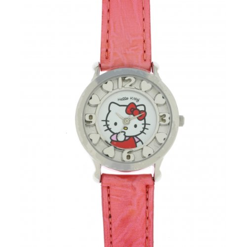 Hello Kitty 4403501- Orologio per ragazzi