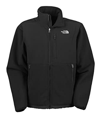 Buy Mens North Face Denali Wind Pro Jacket TNF Black by The North Face