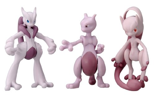 Takara-Tomy-Pokemon-Monster-Collection-Megaevoluzioni-Pack-Mega-Mewtwo