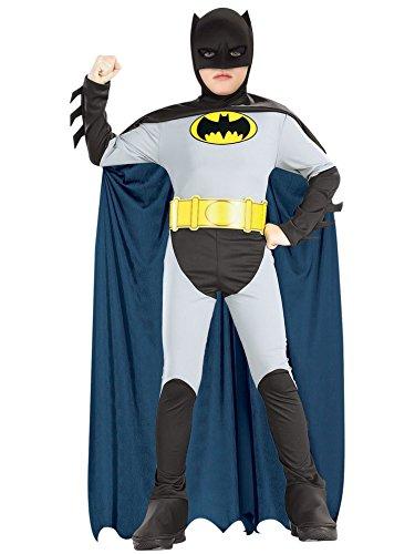 Rubie's Boys 'Batman' Superhero Costume