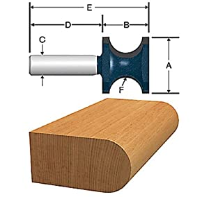 ... router accessories router bits edge treatment grooving bits