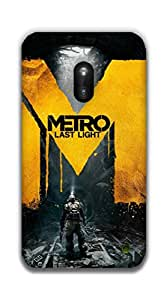 The Racoon Grip metro last night hard plastic printed back case / cover for Nokia Lumia 620