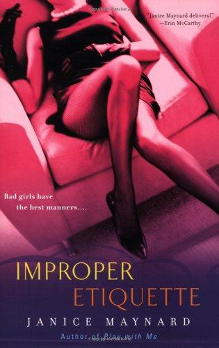 Image of Improper Etiquette