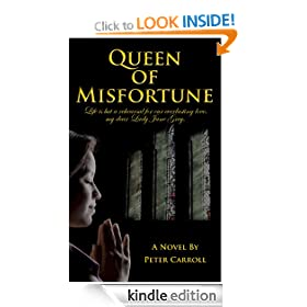 Queen Of Misfortune