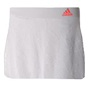 Adidas Ladies adiZERO Tennis Skort - O59432 by adidas