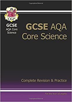 aqa core science coursework England's biggest exam board has admitted lowering the pass mark for its gcse science paper under pressure from the qualifications watchdog aqa said that under.