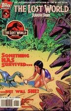 The Lost World #1 (Comic)