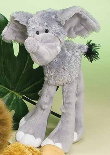 "Bumpkins Elephant 13"" by Princess Soft Toys"