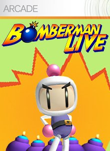 Bomberman LIVE [Online Game Code]