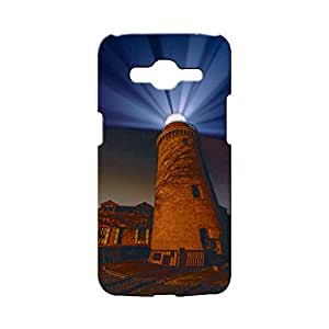 BLUEDIO Designer Printed Back case cover for Samsung Galaxy J2 (2016) - G7093