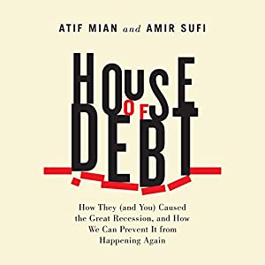 House of Debt Audiobook