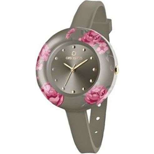 Orologio OPS OPS!Flower Donna Solo Tempo - opspw-97