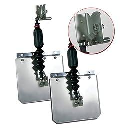 Nauticus Pro Troller Smart Tabs Series PT980-40