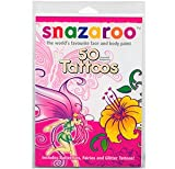 Snazaroo Tattoos for Girls