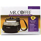 Jarden Consumer Solutions ND4 Black Replacement Decanter