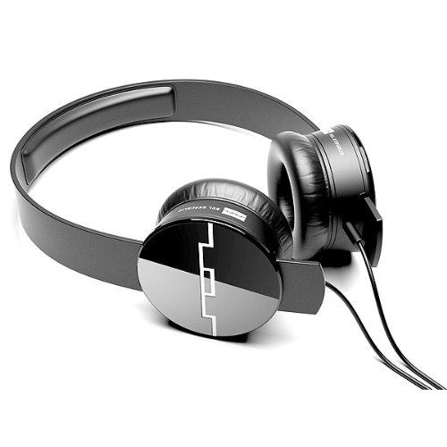 SOL Republic Tracks (Black × Black)の写真03。おしゃれなヘッドホンをおすすめ-HEADMAN(ヘッドマン)-