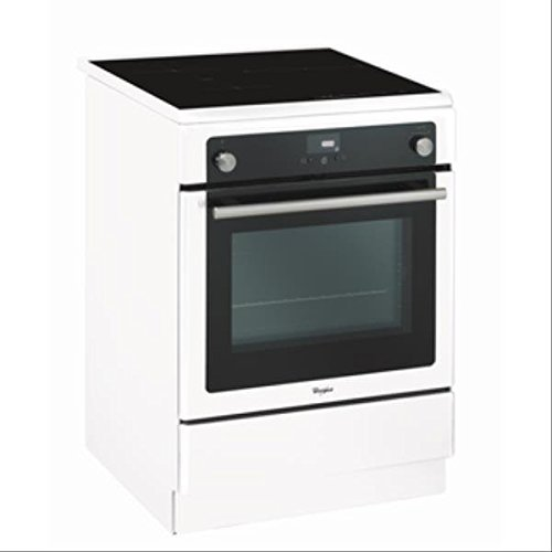 Cuisinière induction WHIRLPOOL AXMT6634WH