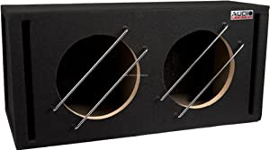 AUDIO SYSTEM BR10-2