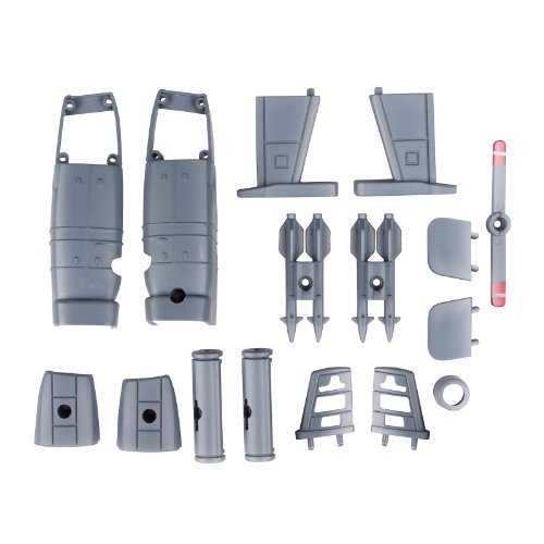 Syma Scale Detail Set for Syma S108G Heli - 1