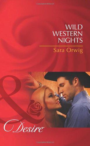 Image of Wild Western Nights