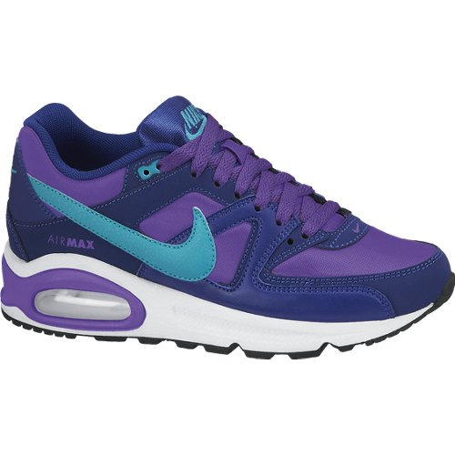 AIR MAX COMMAND (GS)/PURPLE VENOM Nike Mädchen Mod. 407626-500 Mis. 37.5