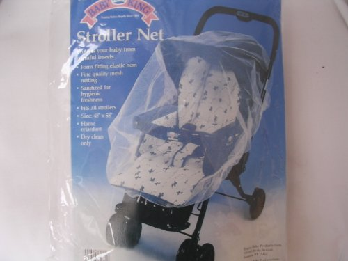 Baby-Stroller-Net-48-x-58-Fits-all-Strollers