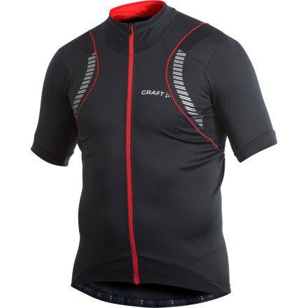 Buy Low Price Craft PB Glow Jersey – Short-Sleeve – Men's (B007PCQ6BI)