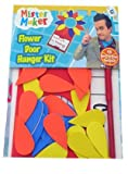 Mister Maker - Flower Door Hanger Kit