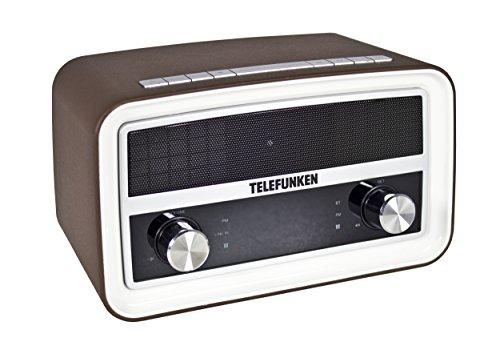 Retro tun alte Vintage Radio Harz Handwerk - 9825