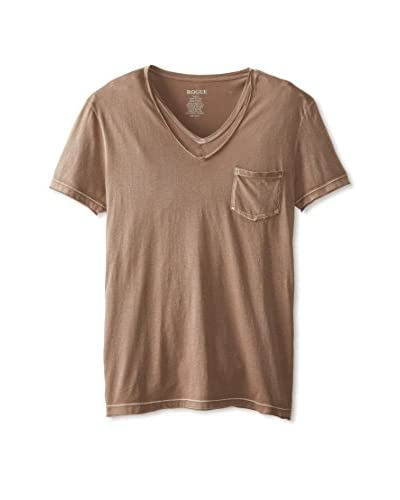 Rogue Men's Double V-Neck T-Shirt