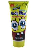 SpongeBob Squarepants Wacky Watermelon Body Wash