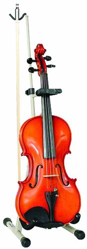 Ingles Adjustable Violin and Viola Stand