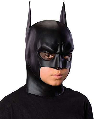 The Dark Knight Rises Batman Full Kids Mask