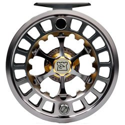 Hardy Ultralite DD Series Fly Reel-4000dd