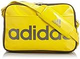 [アディダス] adidas エナメルバッグ M MIH71 M33205 (ビビッドイエロー)