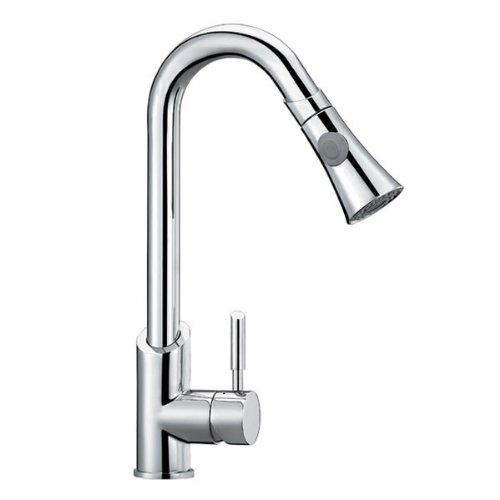 rubinetto-miscelatore-lavello-cucina-monoforo-lavandino-ottone-cromato-e-doccetta-abs-estraibile