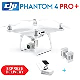 DJI Phantom 4 Professional Quadcopter
