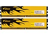 CFD-Elixir デスクトップ用DDR3 1600 Long DIMM 8GB 2枚組 CL11 W3U1600HQ-8GC11