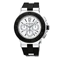 Bvlgari Diagono Automatic Mens Watch DG42C6SVDCH by Bvlgari