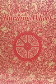 Burning Wheel RPG Gold Edition (Burning Wheel compare prices)