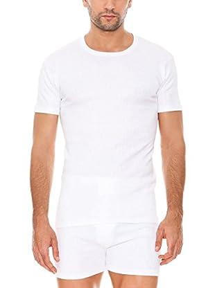 Abanderado Pack x 3 Camisetas Manga Corta (Blanco)