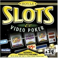 HOYLE SLOTS AND VIDEO POKER (JC)