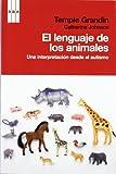 El lenguaje de los animales (8490062943) by GRANDIN, TEMPLE