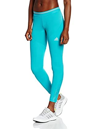 adidas Leggings Tf Chill (Turquesa)