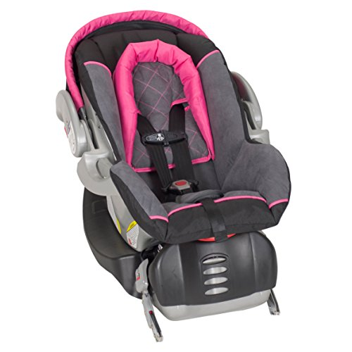 baby trend flex loc car seat kailey baby safety shop. Black Bedroom Furniture Sets. Home Design Ideas