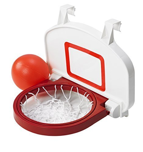 By Broward Toys American Plastic Toys Basketball Backboard Set by American Plastic Toys