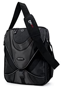 Mobile Edge Notebook Messenger Bag- 16-Inch PC/17-Inch MacBook Pro