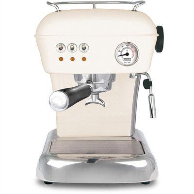 Ascaso Dream UP V3 Espresso Machine - Sweet Cream (Ascaso Dream compare prices)
