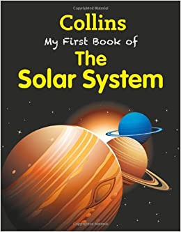 My First Book of the Solar System: HarperCollins UK ...
