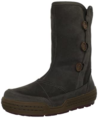 Unique Snow Boots ECCO - Trace Lite 83213358831 Picante - Winter ...